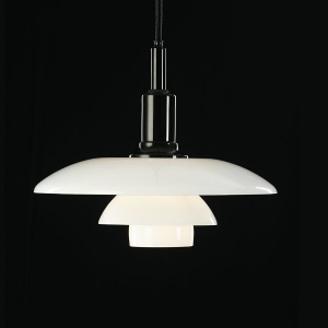 Wunderbar PH 3/2 Pendant Light   Louis Poulsen