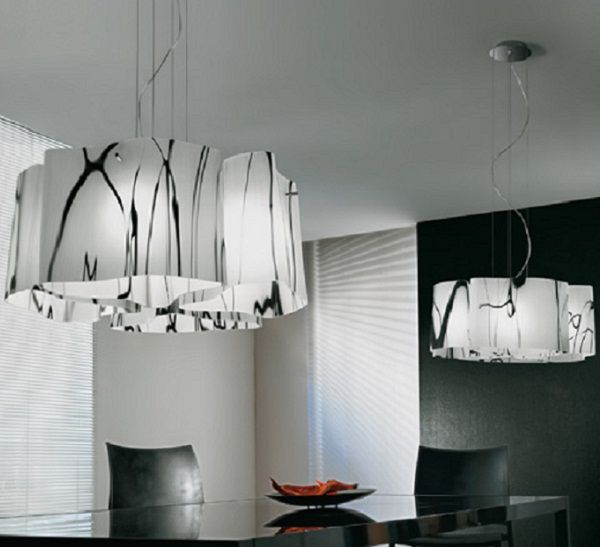 Venezia SP S Pendant light