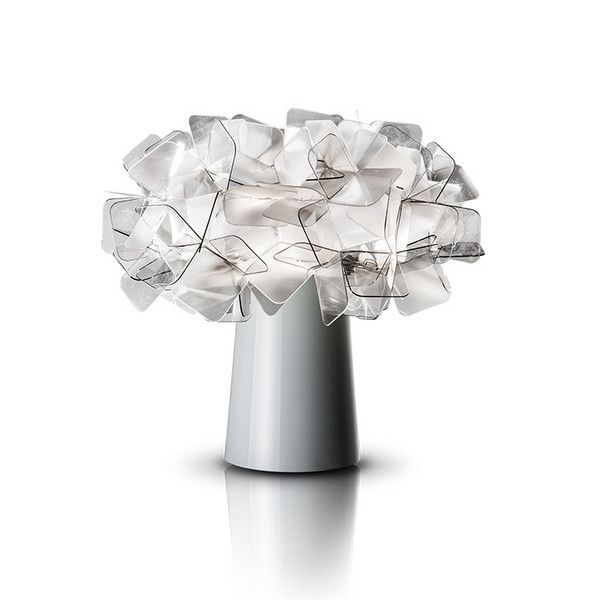Clizia Fumé Table Light