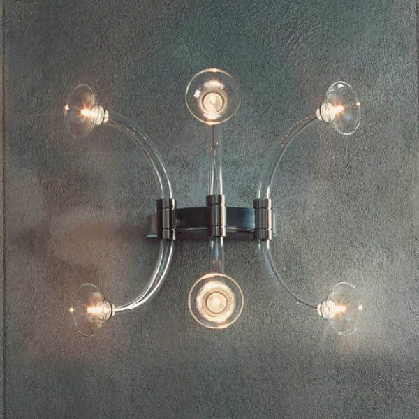 The Jei Jei wall sconce small