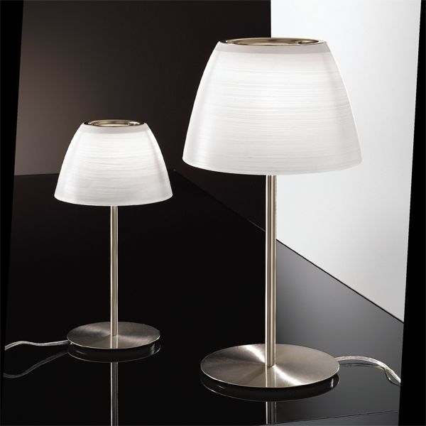 CUPOLE Table Lamp