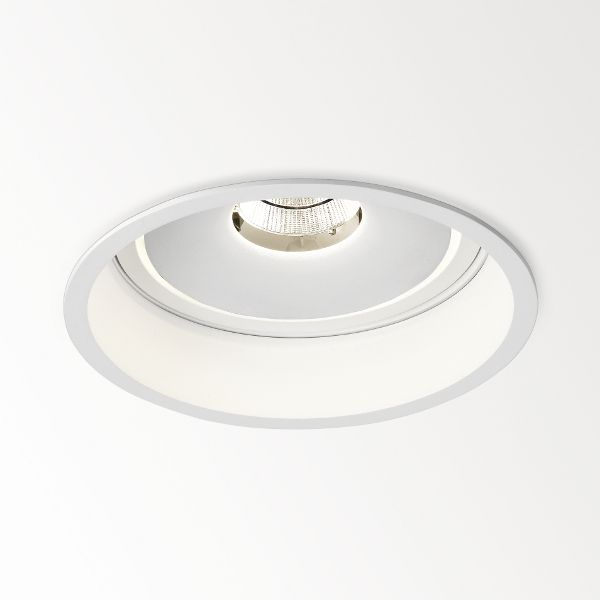 Tweeter ST D Reo Recessed Light