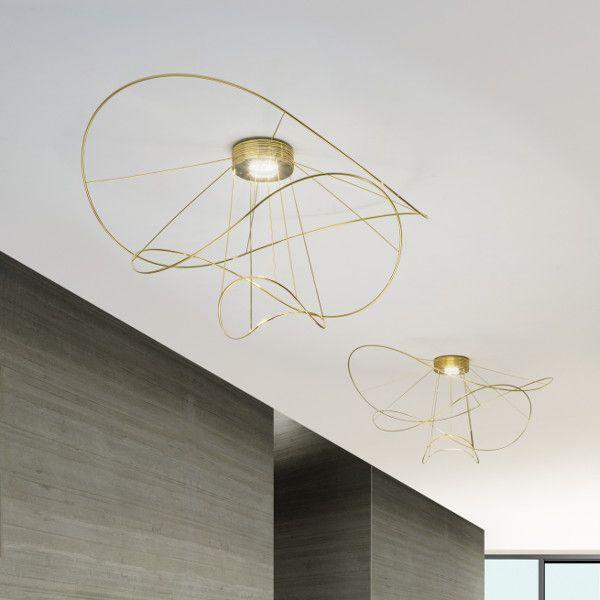 Hoops PLCeiling Light