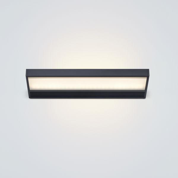 SML LED 300 Wall light - black