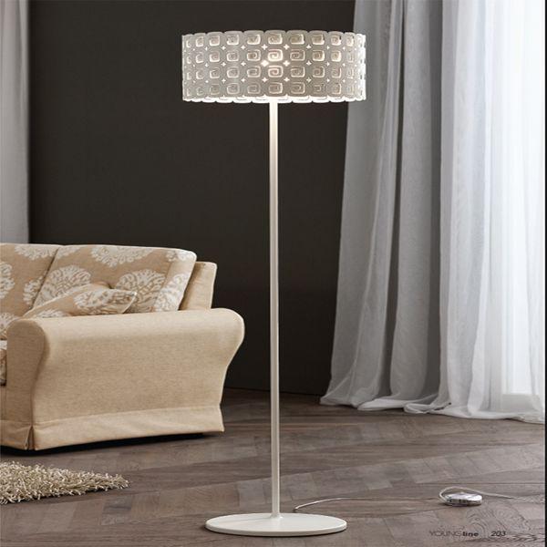 GISELE Floor Lamp