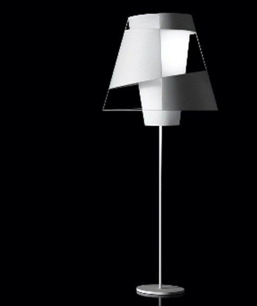 Crinolina Floor Ø 550 mm floor lamp