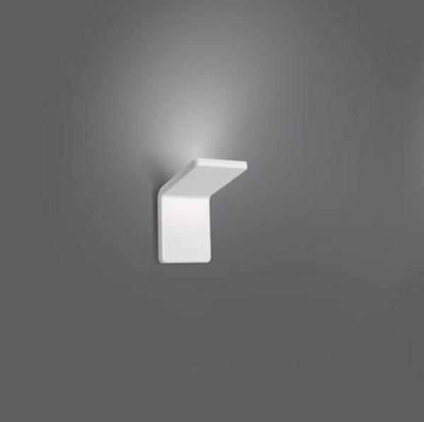 Cuma 10 Wall Light White