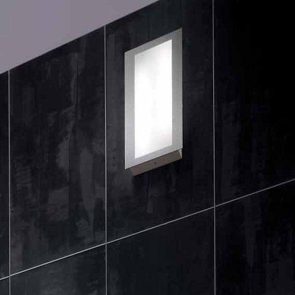Teco V 50 / 62 P-PL wall/ceiling lamp