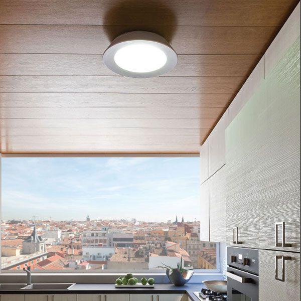 Conus Led ceiling light