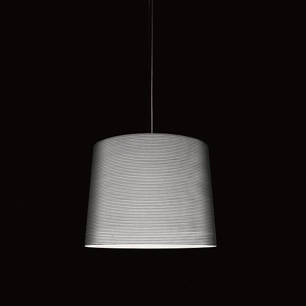 Giga-Lite Pendant light, black