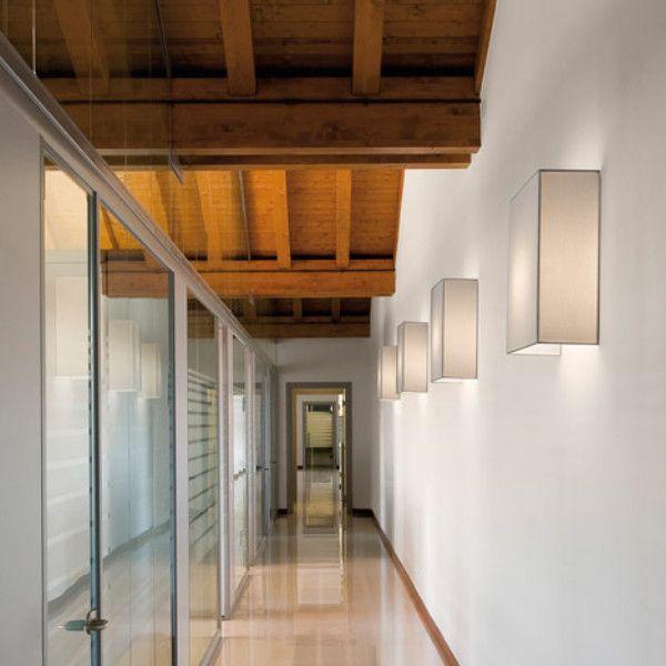 Quadrato Wall Light