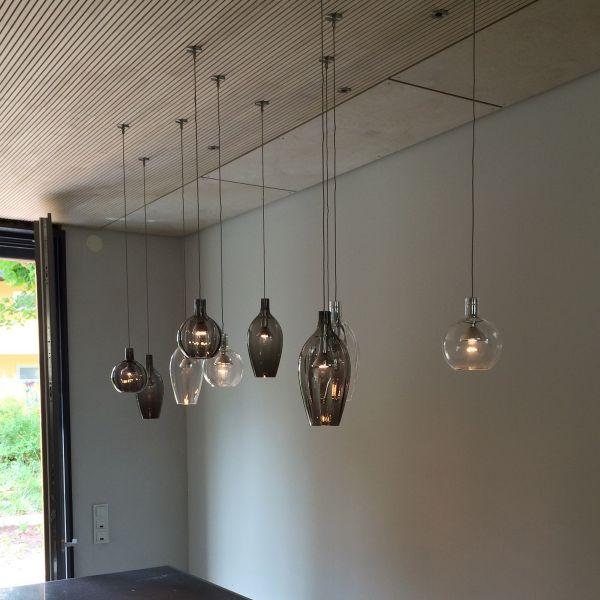 Gloria K LED Suspension Lamp