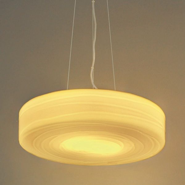 Follia SP 42/D1 Pendant light with crystal threads