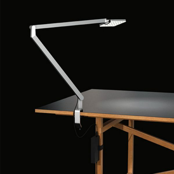 Roxxane Home table clamp Table light