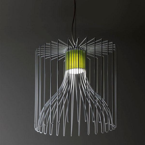 Modoluce Icaro Pendant Light