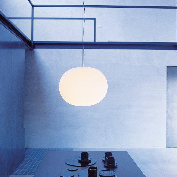 Glo-Ball S1 / S2 pendant lamp