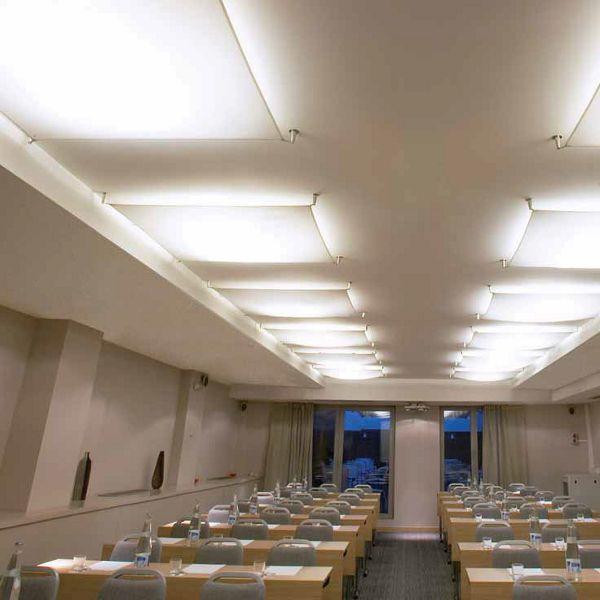 Veroca Ceiling Light