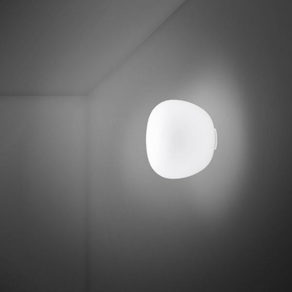 Lumi F07 G03 Mochi Wall/Ceiling Light