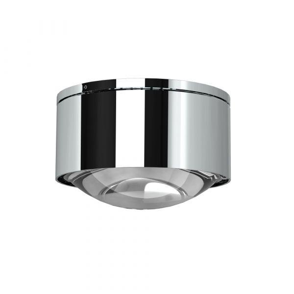 Puk Maxx One 2 LED ceiling light, chrome