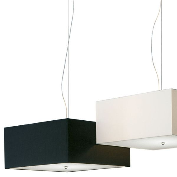 Quadrato Pendant Light