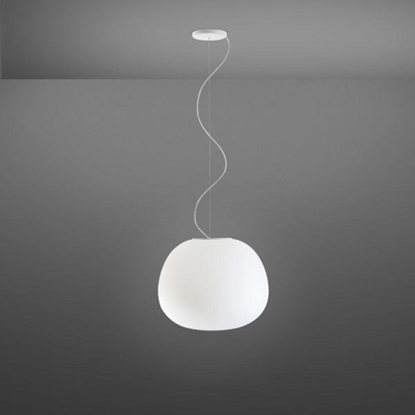 Lumi F07 A01 Mochi Pendant Light