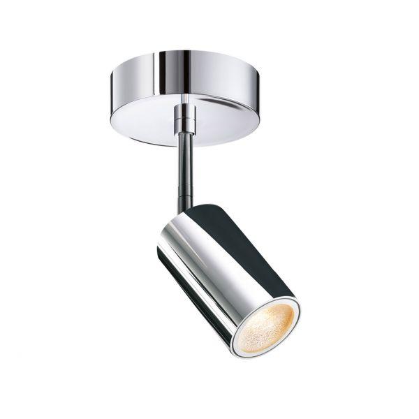 Star Spot LED AC C chrome