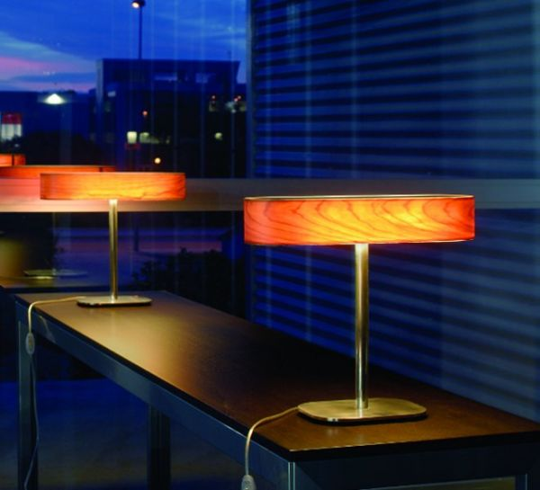 I-Club table lamp - not available for USA, Canada & Australia