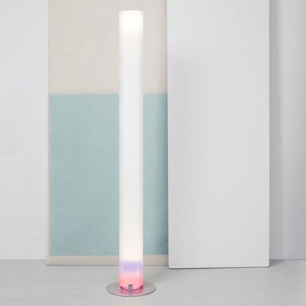 Stylos floor lamp