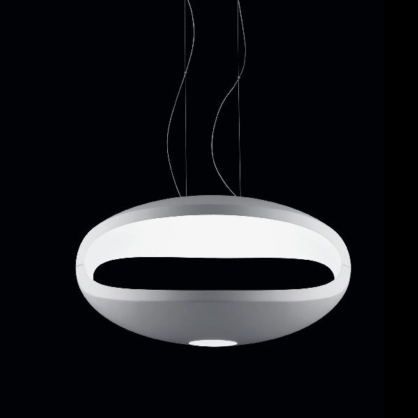 O-Space Pendant light, white