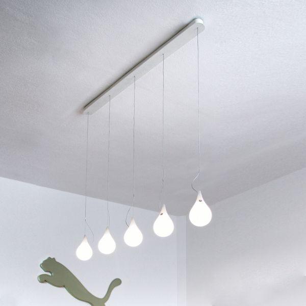 Drop 2xs 5 Suspension Lamp