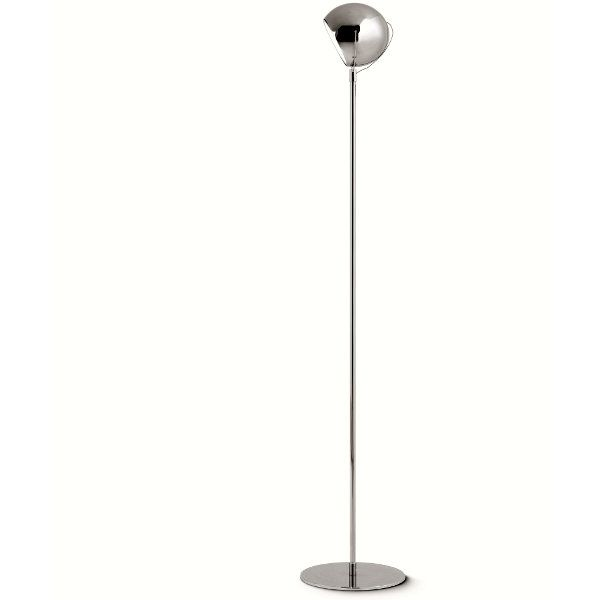 Beluga Steel C01 Floor light