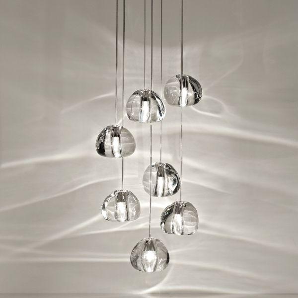 7 Pendant Light