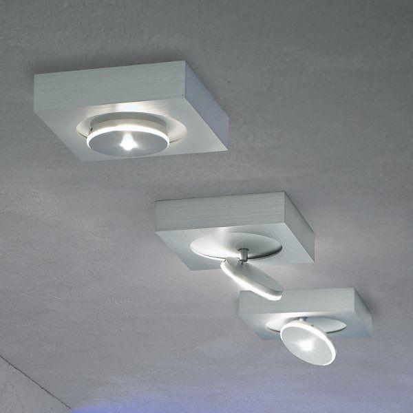 Spot It Ceiling-/Wall light