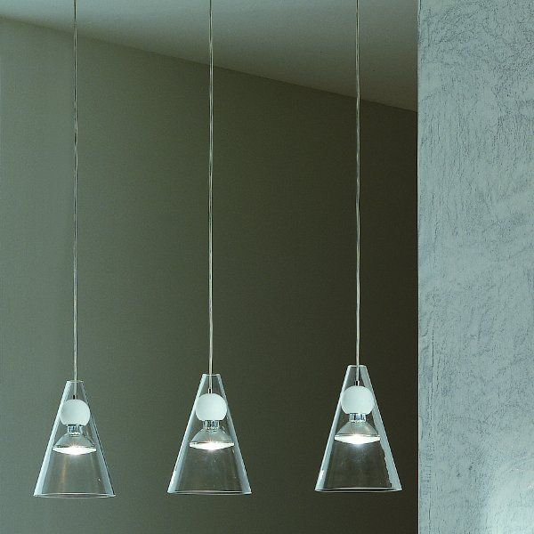 The Gemma S3L pendant light