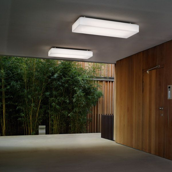 Saponetta Wall/Ceiling Light