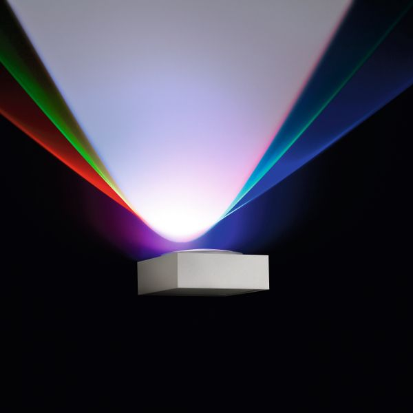 Vision LED RGB Wall light