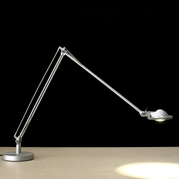 Berenice D12 2011 Table light, alu