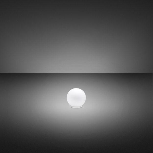 Lumi F07 B23 Sfera Table Light