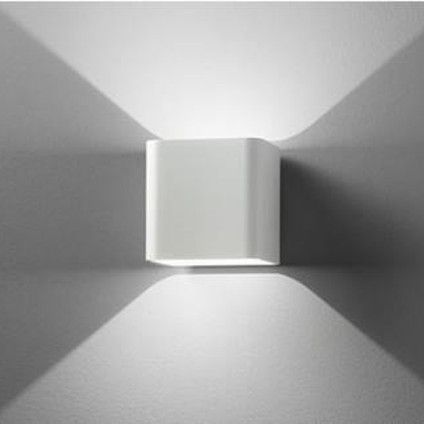Diego LED outdoor wall sconce