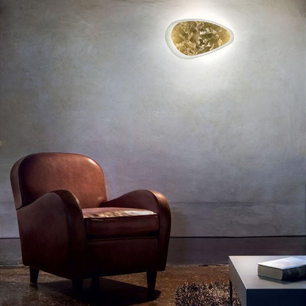 Moledro  wall light