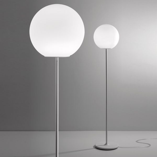 Lumi F07 C11 Sfera Floor Light