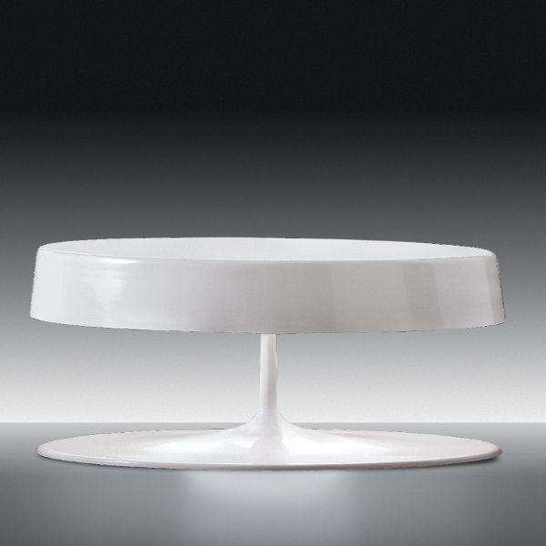 China maxi Table light, white