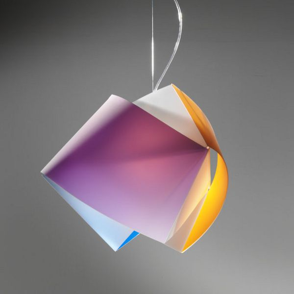 Gemmy Pendant light arlecchino
