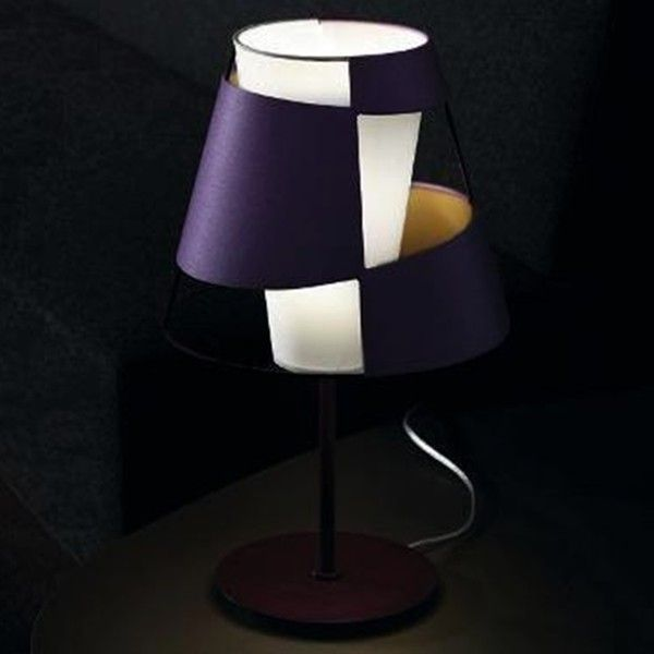 Crinolina Tavolo table lamp