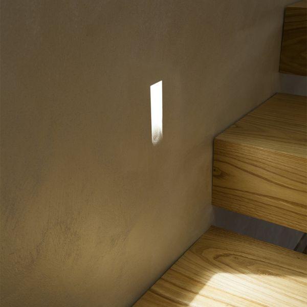 Gypsum Recessed Light WRX