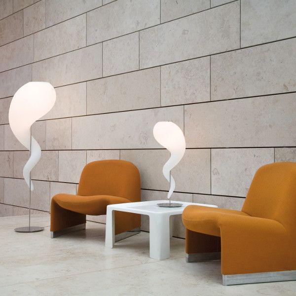 Alien Floor lamp