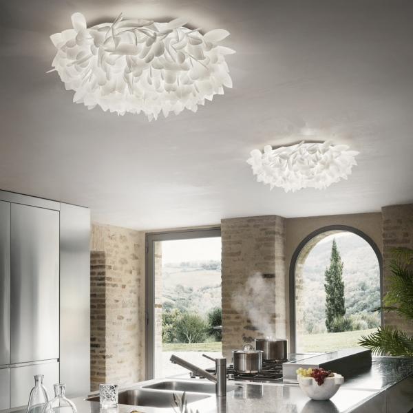 Veli Foliage wall/ ceiling light