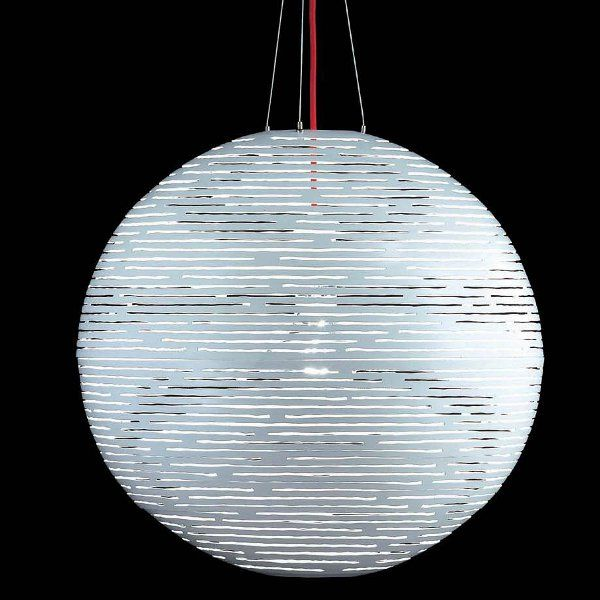 A white Magdalena 70 pendant light