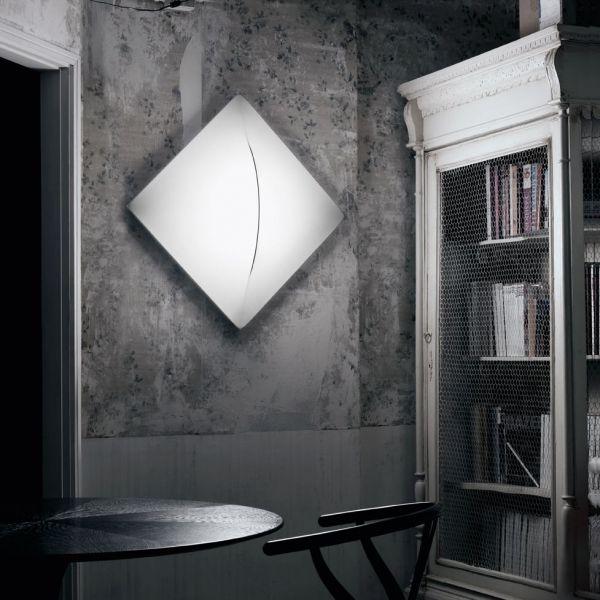 Saori Q Wall Light