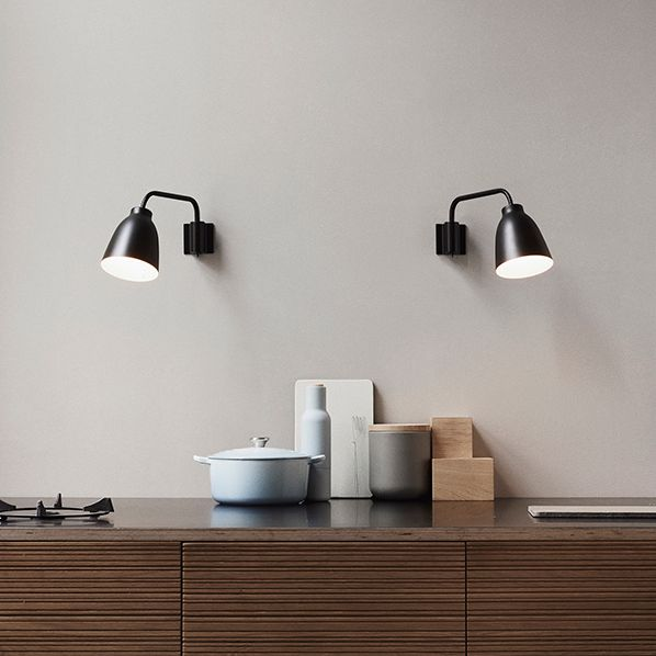 Caravaggio Wall Light